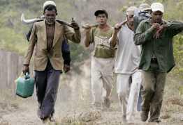 PF deflagra ação contra tráfico de pessoas e trabalho escravo