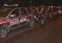 Polícia Militar prende foragido do estado de São Paulo acusado de homicídio