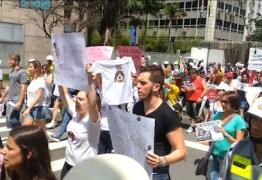 Pesquisa aponta ceticismo da população brasileira sobre ação dos direitos humanos