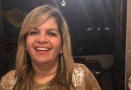 Raíssa responde comentários sobre participação em festa no Bairro São José: 'Xô preconceito'