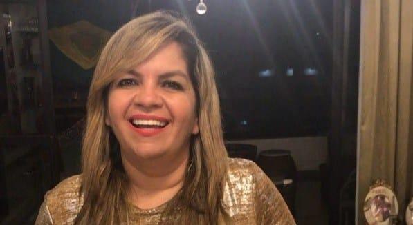 raíssa lacerda vereadora - Raíssa responde comentários sobre participação em festa no Bairro São José: 'Xô preconceito'