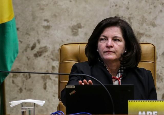 raquel dodge - Raquel Dodge contesta no TSE candidatura de Lula à Presidência