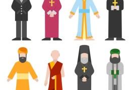 569 candidatos usam nome religioso nas urnas; 16 na Paraíba