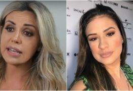 Renata Banhara revela que tentou suicídio e foi salva por Simone