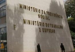 PF conclui inquérito e aponta indícios de participação de 39 em organização criminosa no Ministério do Trabalho