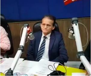 """sivanildo torres - VÍDEO – Juiz da Propaganda de Mídia de João Pessoa fala sobre punição contra 'fake news': """"Pode haver multa e detenção"""""""