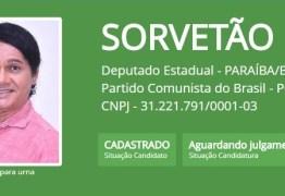Sorvetão, Chibata e Bugiganga: confira nomes pouco comuns que estarão na urna em outubro, na Paraíba
