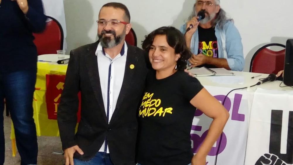 Conheça as chapas que vão disputar as eleições 2018 na Paraíba