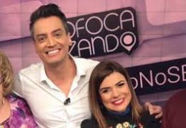 VEJA VÍDEO: Mara Maravilha chora durante briga com Leo Dias no Fofocalizando