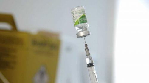 vacina - Secretaria de Saúde oferece 18 tipos de vacinas gratuitamente na rede municipal de João Pessoa
