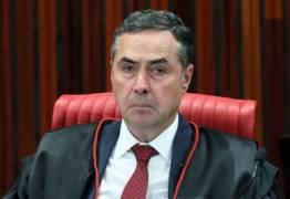 Barroso é sorteado relator do pedido de registro de Lula no TSE