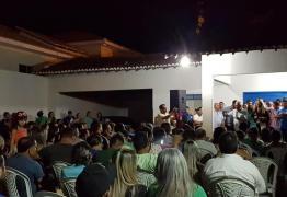 Doutora Paula reúne militância e dá a largada para campanha à Assembleia Legislativa