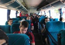Torcedores do Flamengo fazem promessas pela classificação; veja as mais engraçadas