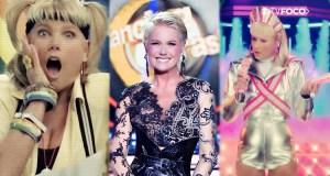 xuxa record dancing brasil play plus tv foco montagem 300x160 - NOVIDADE: Xuxa volta a fazer programa infantil na Record