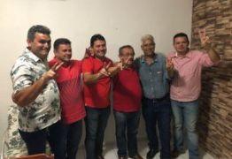 Maranhão recebe apoio de lideranças de Patos