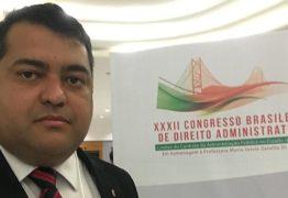 Apam participa com dois trabalhos do Congresso Brasileiro de Direito Administrativo