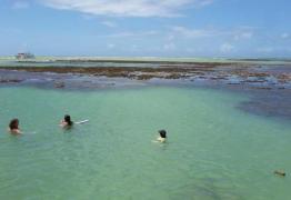 Pesquisa aponta que 97,95% dos turistas que visitaram a Paraíba tiveram suas expectativas correspondidas ou superadas
