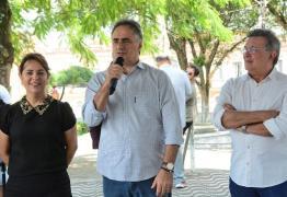 Prefeitura de João Pessoa entrega 62ª creche com novo padrão de qualidade
