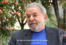 Partido de candidato a presidência entra com ação no TSE contra propagandas do PT com Lula