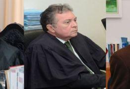 Pleno do TJPB escolhe lista tríplice; nome do novo desembargador para compor a Corte sai em seguida