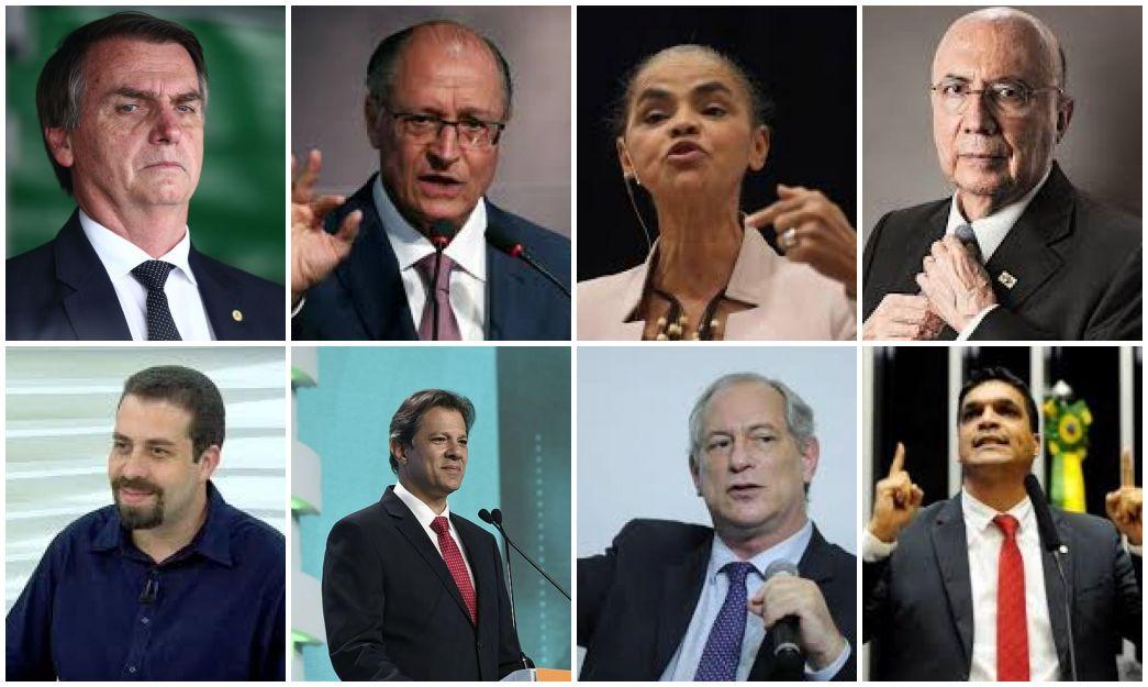 1537964001496921 - Folha de S.Paulo, UOL e SBT promovem debate com os presidenciáveis nesta quarta-feira
