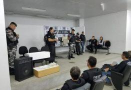 Operação Amanhecer: Polícia Civil cumpre mandados contra suspeitos de tráfico de drogas e homicídios, em Campina Grande