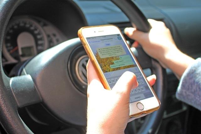 20160507144153 224 - Multas por uso de celular ao volante crescem 33% em 2018