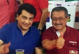 Manoel Júnior rompe com Luciano Cartaxo e anuncia apoio a Zé Maranhão em coletiva à imprensa