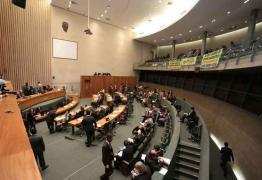 Campanha eleitoral afasta deputados dos trabalhos na Câmara Legislativa