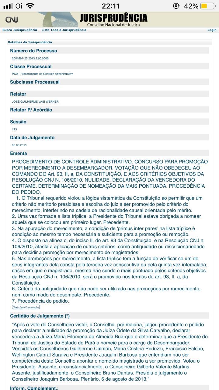 25d777f6 2910 43a2 8495 79c800c49d51 - Com mais de mil pontos Juiz Ricardo Vital é escolhido o novo desembargador do Tribunal de Justiça da Paraíba - VEJA VÍDEO