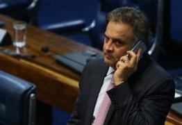 TUCANADA EM FESTA: MPF arquiva inquérito contra Aécio Neves no caso da CPMI dos Correios