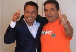 VEJA VÍDEO: Apresentador Samuka Duarte declara apoio à reeleição do deputado Genival Matias