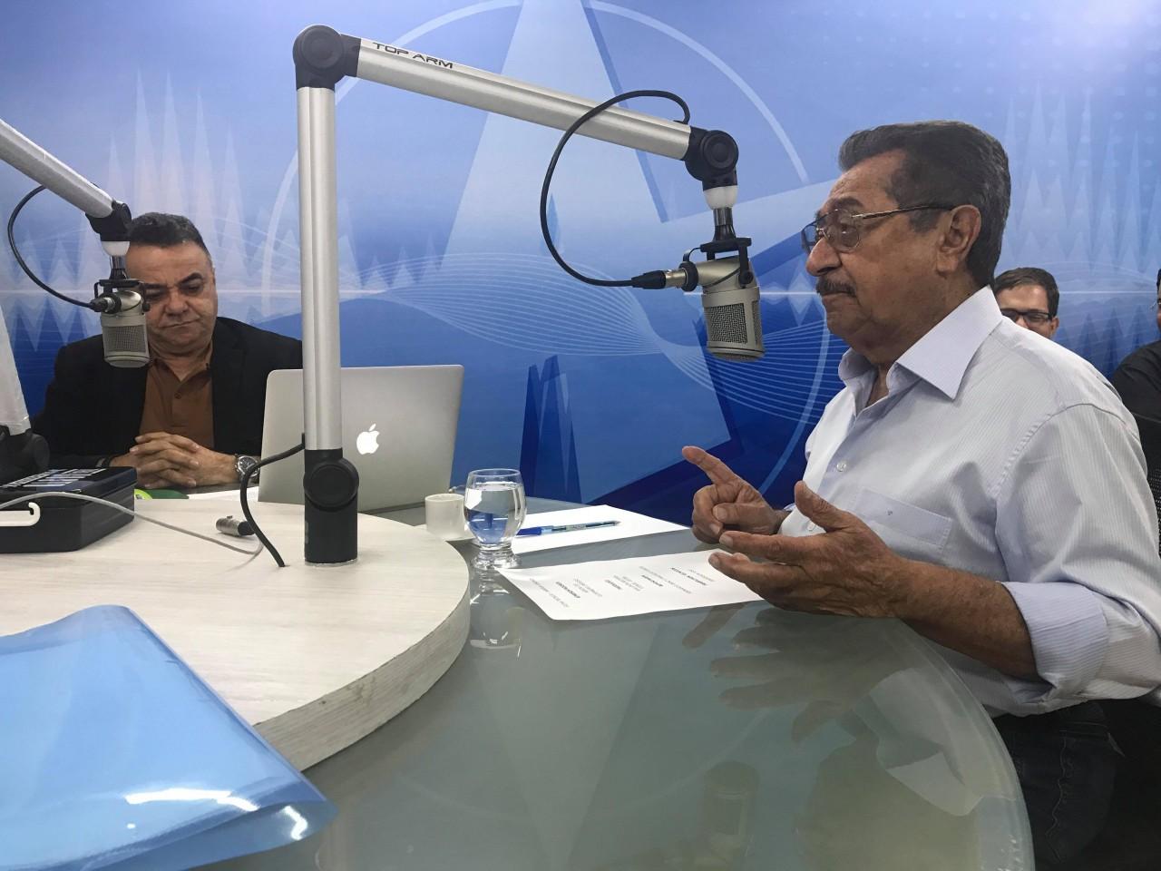 41620999 2167949096790220 3731386132710031360 n - VEJA VÍDEO - Maranhão não acredita em transferência de voto: 'A escolha final é do eleitor'