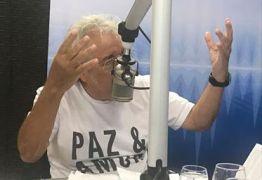 VEJA VÍDEO: Candidato a senador canta durante entrevista e diz que quer ser 'ponto de equilíbrio' no senado