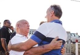 Aguinaldo Ribeiro visita São João do Rio do Peixe e Cajazeiras e ratifica o compromisso de continuar trabalhando em prol do Sertão