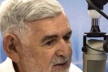 'Quem planta vento, colhe tempestade', afirma Luiz Couto sobre ataque a Bolsonaro