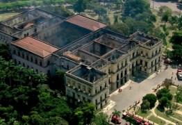 Unesco propõe reconstrução em 3D de peças queimadas no Museu Nacional