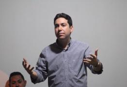 Felipe Leitão promete projetos de lei voltados à segurança pública e privada