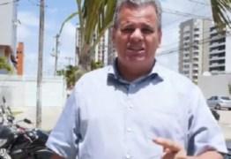 VÍDEO – Môfi demonstra indignação após pedido de exame de corpo de delito em todos os presos recapturados do PB1