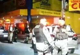 Criminosos fazem reféns durante tentativa de assalto a empresa em Bayeux