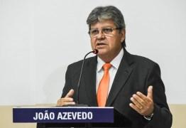 João garante urbanização do Açude Grande, mostra Saúde Já e R $ 107 milhões investidos em Cajazeiras