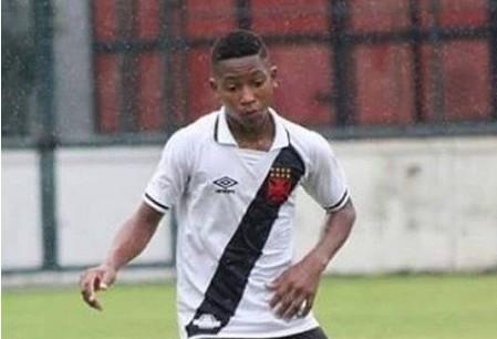 Atleta da base do Vasco morre após luta contra o câncer