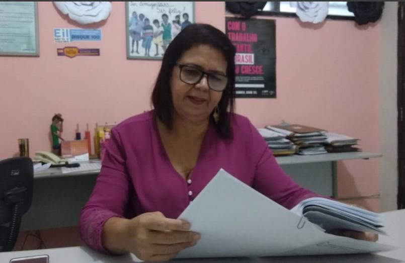 Capturar 72 - Após alta de padrasto esfaqueado por criança, Conselho Tutelar encaminha denúncia ao MPPB