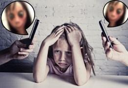 Desafio da boneca momo preocupa pais e educadores