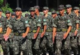 Pela primeira vez em 14 anos Campina dispensa tropas federais