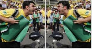 """FANAT 300x162 - Fanatismo & paixão ainda são combustíveis de eleitores despolitizados; """"a patacoada dos fanáticos que querem insultar a inteligência"""" - Por Nonato Guedes"""