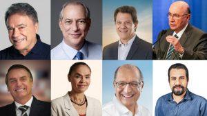 FORMAÇÃO ACADÊMICA DOS CANDIDATOS À PRESIDÊNCIA FOTODIVULGAÇÃO 300x169 - Eleição 2018: qual a formação dos candidatos à presidência?