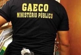 REFORÇO NAS INVESTIGAÇÕES: PGR nomeia seis procuradores para o Gaeco do MPF na Paraíba