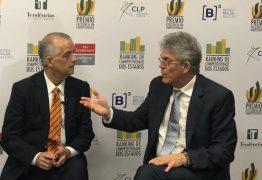 PARAÍBA COMPETITIVA: Ricardo Coutinho é homenageado e traz prêmio de excelência em competitividade para o Estado  – VEJA VÍDEO