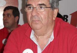 Paulino espera contar com votos até de petistas na campanha eleitoral